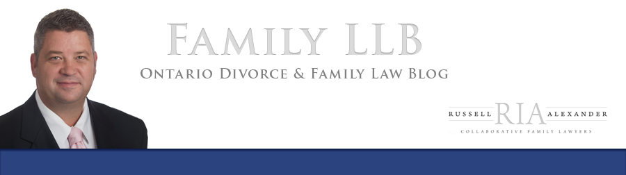 Russell Alexander, Family Lawyers