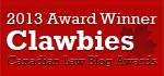 clawbies-winner-2013