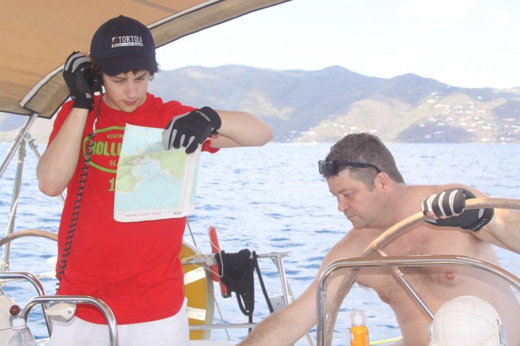 boat hom