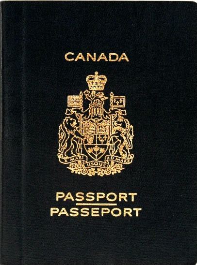 Passports – Passport Consent Forms