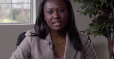 lawyer woman video