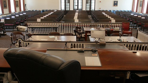 Defense Set to Begin Arguments In Sandusky Trial