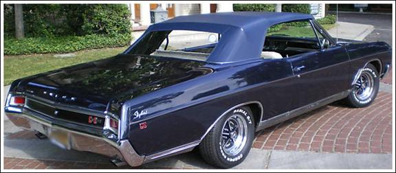 67 buick
