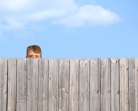 peeping-neighbor