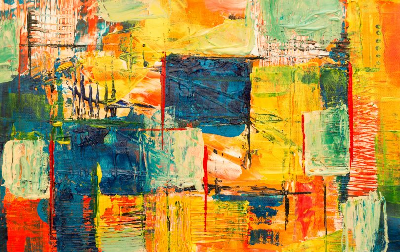 Appeal Of Abstract Art