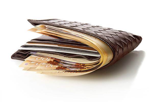 fat wallet hundreds