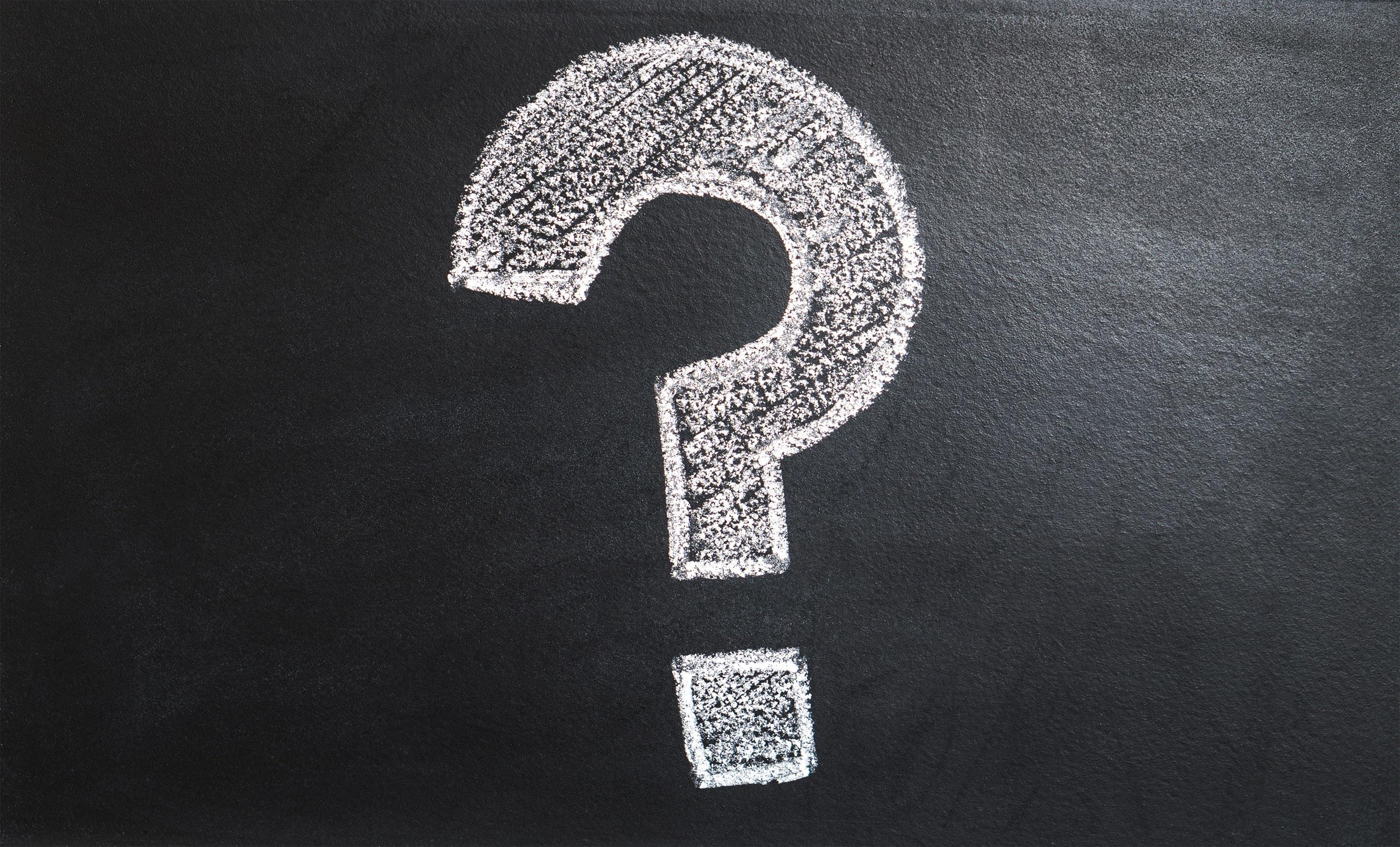 ask-question-blackboard