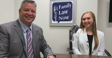 podcast interview law student lawyer