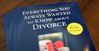 divorce book cover